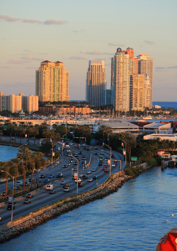 Nassau, Bahamas expensive city