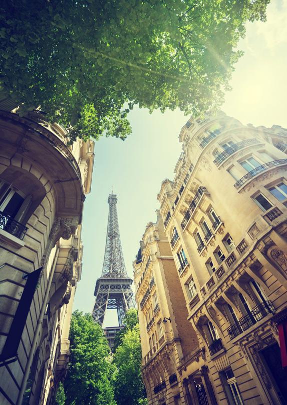 Paris, France living expensive