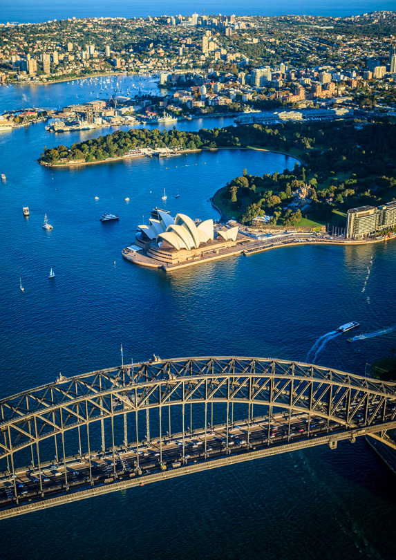 Sydney, Australia most expensive