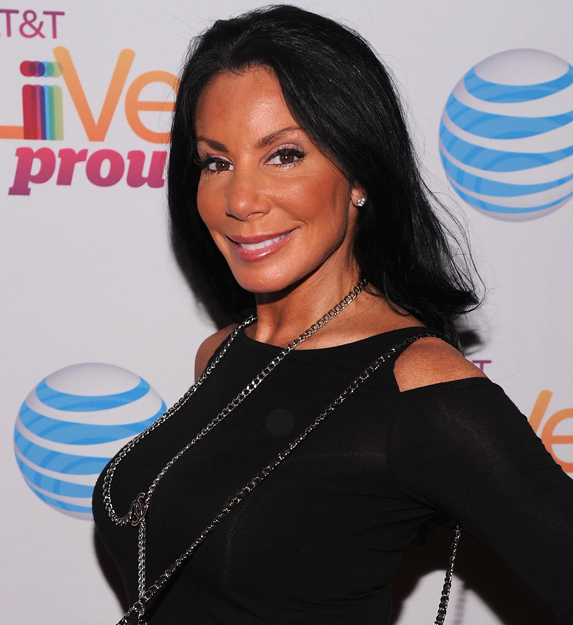 Danielle Staub reportedly owed $241,738 in taxes