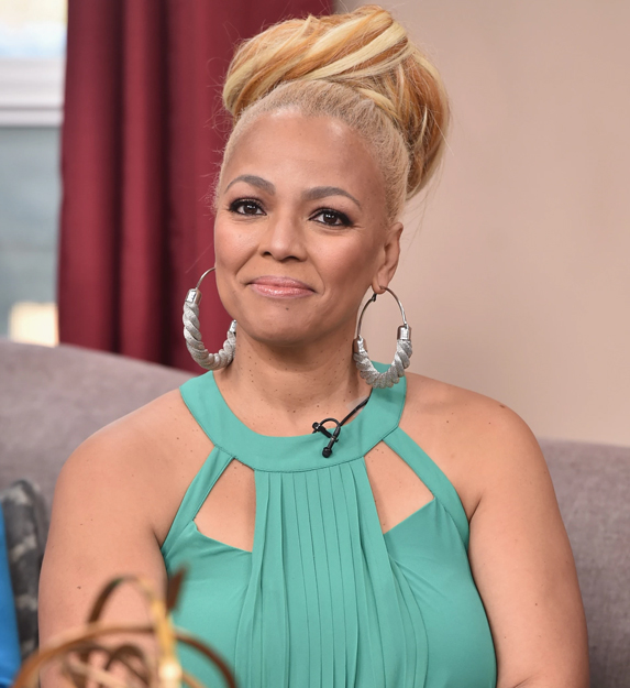 Kim Fields reportedly owed $212,000 in taxes