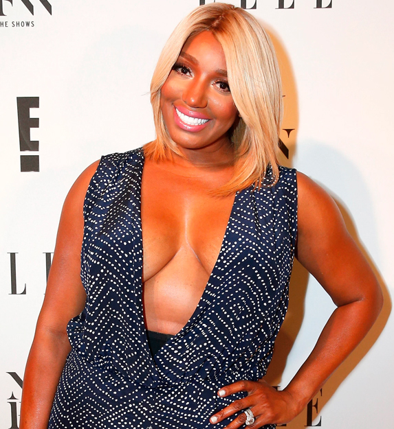 Nene Leakes reportedly owed $824,366 in taxes