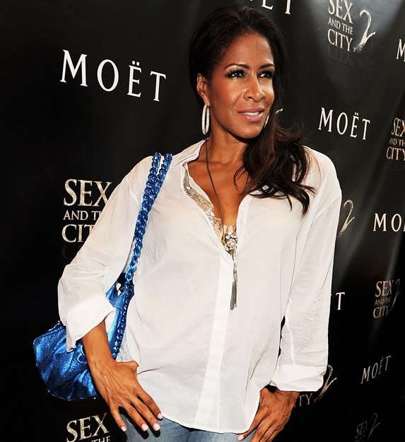 Sheree Whitfield reportedly owed nearly $300,000 in taxes