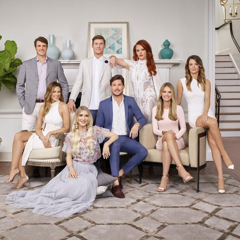 Southerm Charm cast season 5
