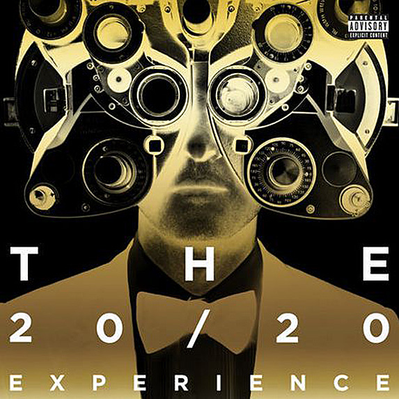 Justin Timberlake CD