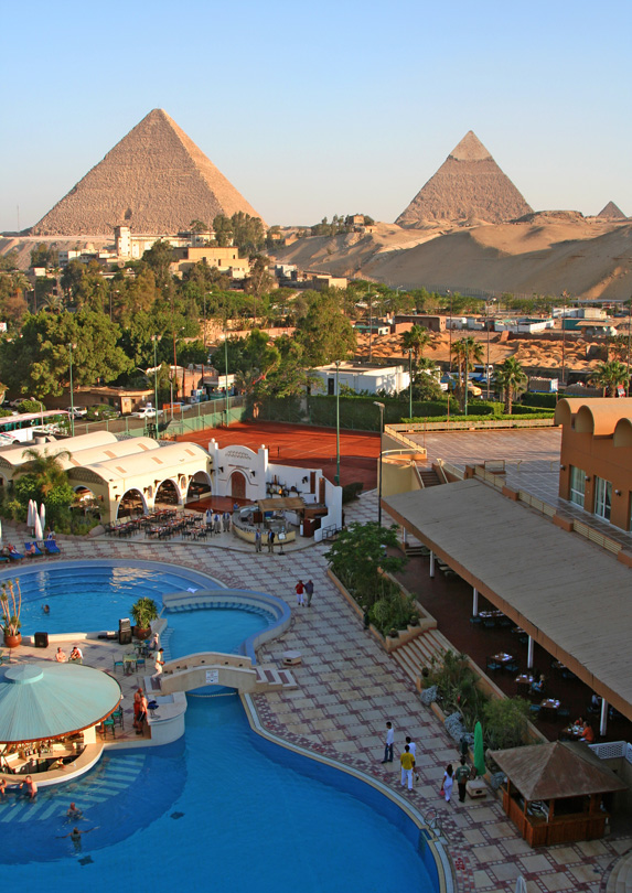 is there zika in Egypt