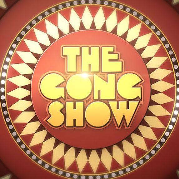 Gong Show logo