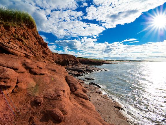 Prince Edward Island National Park hikes