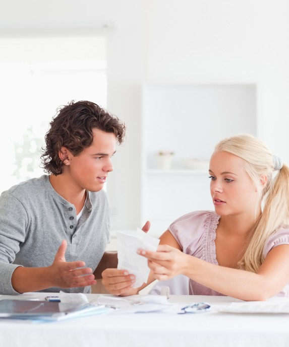 Marriage needs financial compatibility