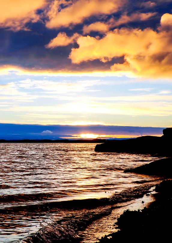 Apex Beach, Iqaluit, Nunavut