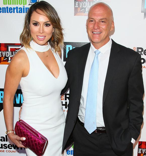 Kelly finalized her divorce