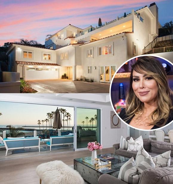 Kelly Dodd sold her Corona Del Mar home for $5 million