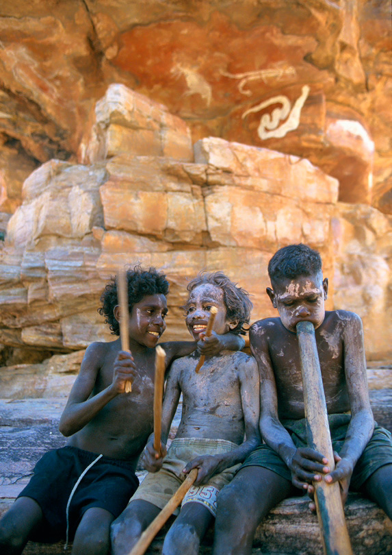 Arnhem Land, Northern Territory