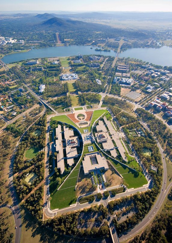 Parliament, Canberra, Australian Capital Territory