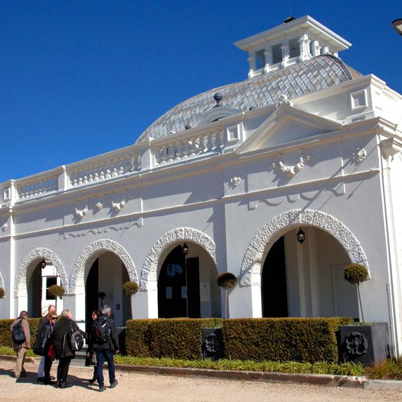 Hydro Majestic Hotel, Medlow Bath, New South Wales