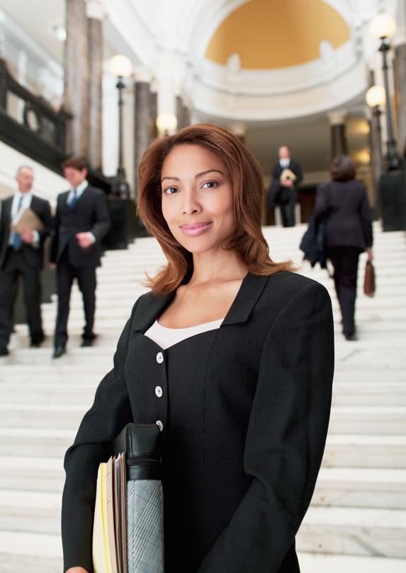 Lawyer job in canada
