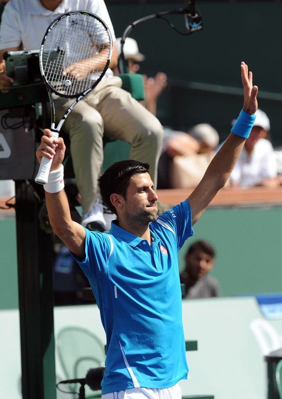 Novak Djokovic highest paid tennis stars