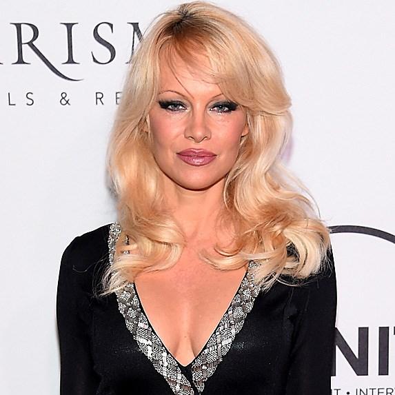 Pamela Anderson surgery