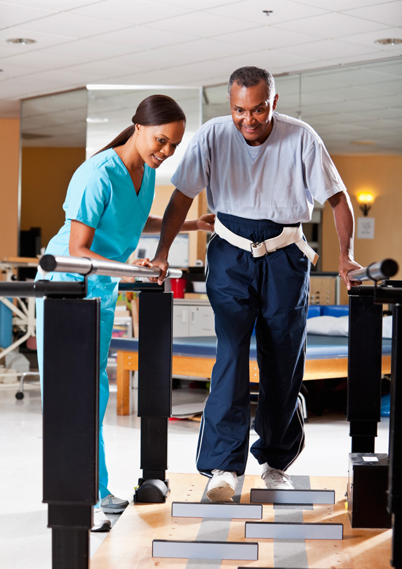 Physical Therapist job in Canada