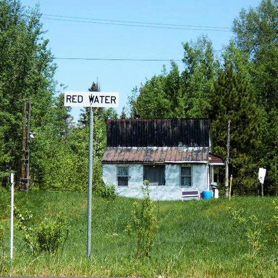 Redwater, Ontario