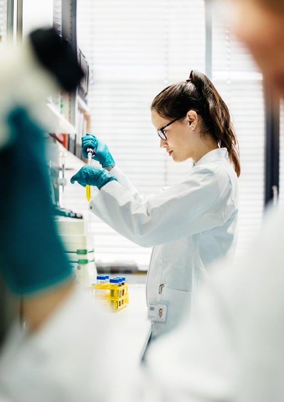 Research Scientist job in Canada
