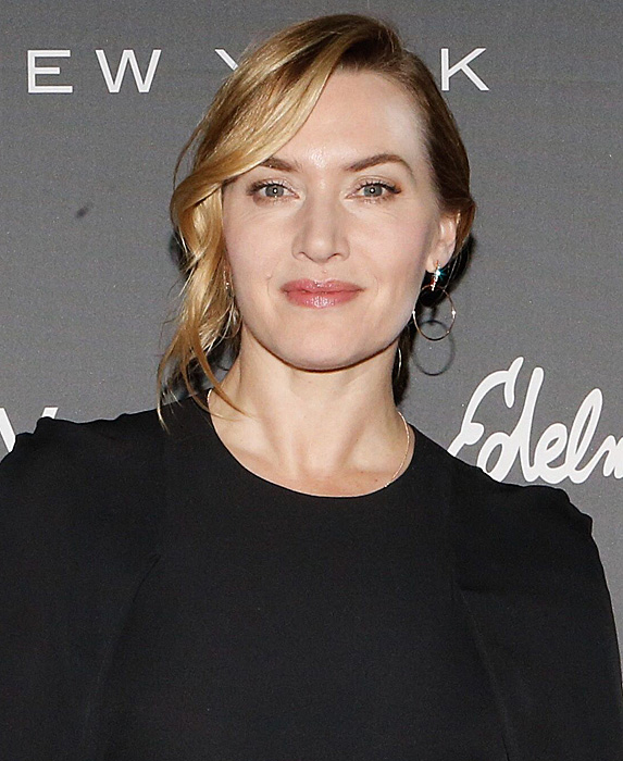 Kate Winslet at event