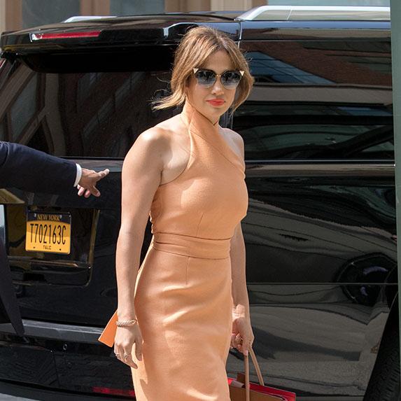 Fredrik Eklund: Jennifer Lopez