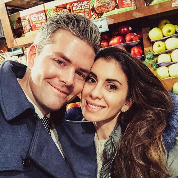 Ryan and Emilia