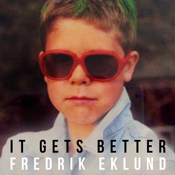 Baby Fredrik