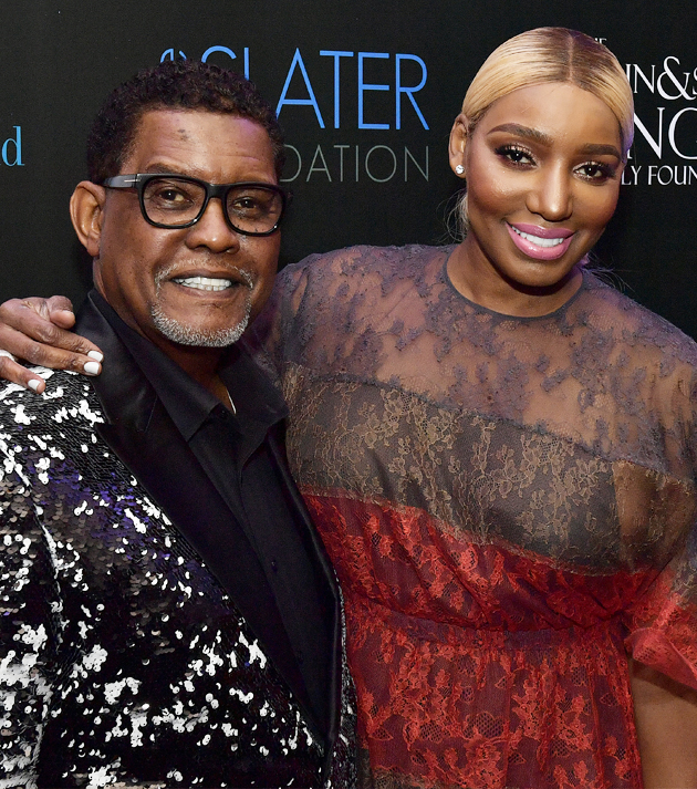 Nene shared Gregg's cancer diagnosis