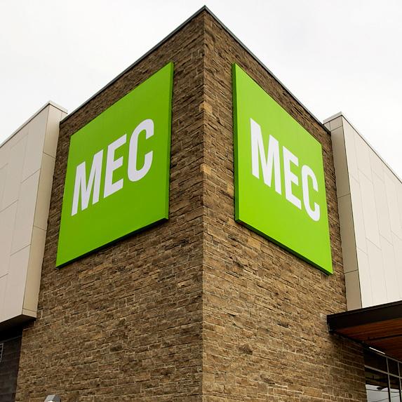 MEC store