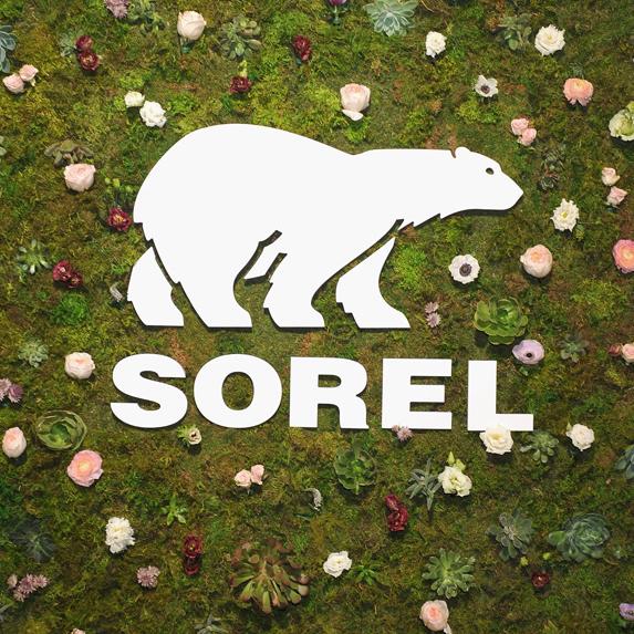 Sorel logo