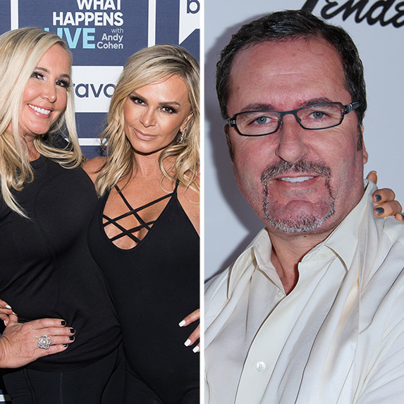 Jim sued Tamra Judge and Shannon Beador for $1 million
