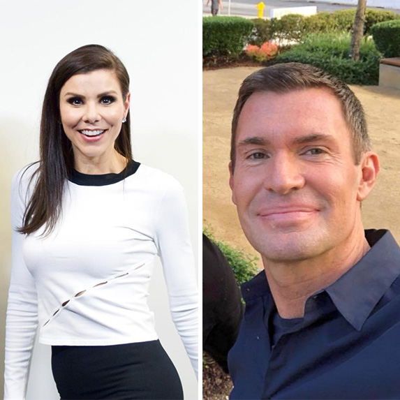 She Had a Major Feud with Jeff Lewis