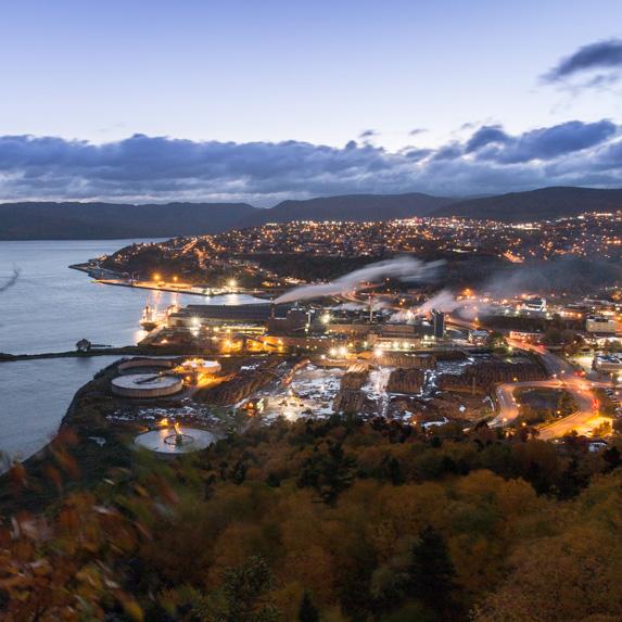 Corner Brook, Newfoundland and Labrador