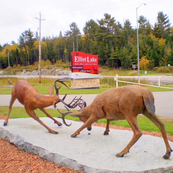 Elliot Lake, Ontario