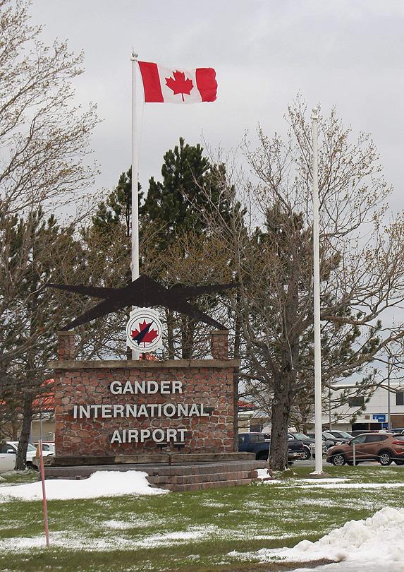 Gander, Newfoundland and Labrador