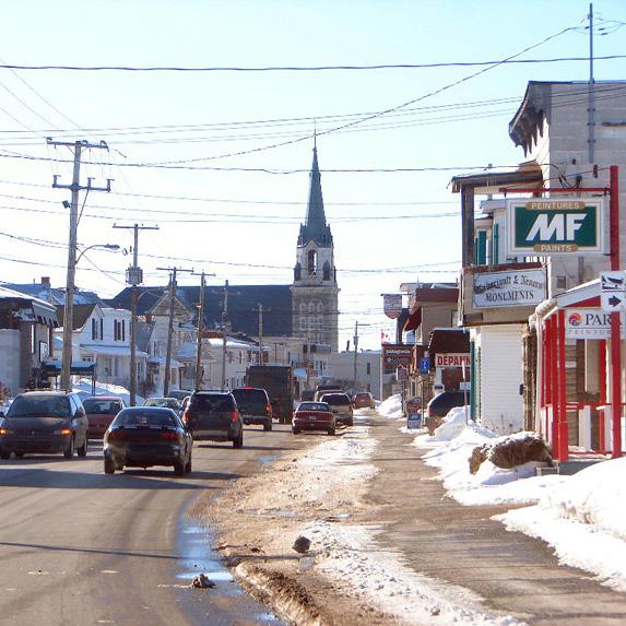 Hawkesbury, Ontario