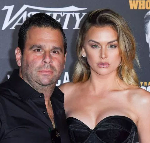 Lala Kent is engaged to Randall Emmett