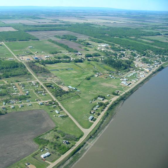 Mackenzie County, Alberta