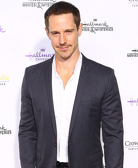 Jason Dohring at the 2015 TCAs