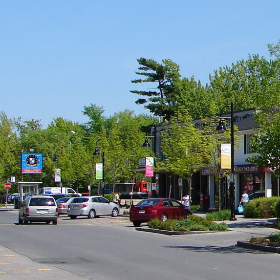 Beaconsfield, Quebec