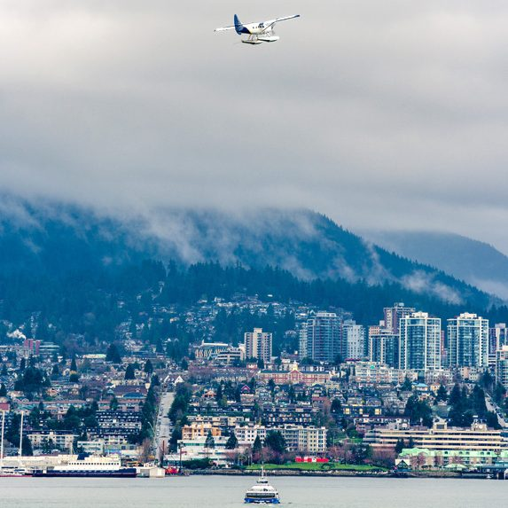 North Vancouver, British Columbia