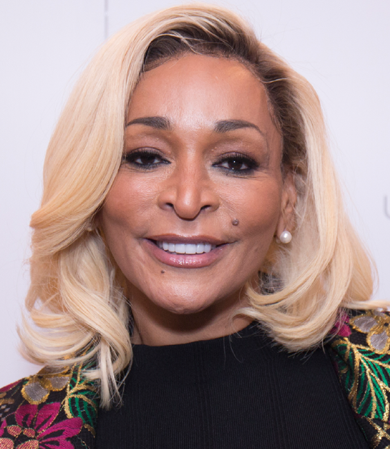 Karen Huger after The Real Housewives of Potomac fame