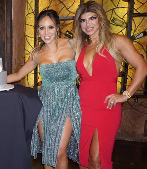 Melissa Gorga after The Real Housewives of New Jersey fame
