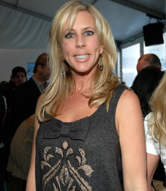 Vicki Gunvalson before The Real Housewives of Orange County fame
