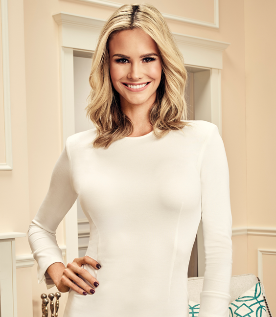 Will Meghan King Edmonds return to The Real Housewives of Orange County?