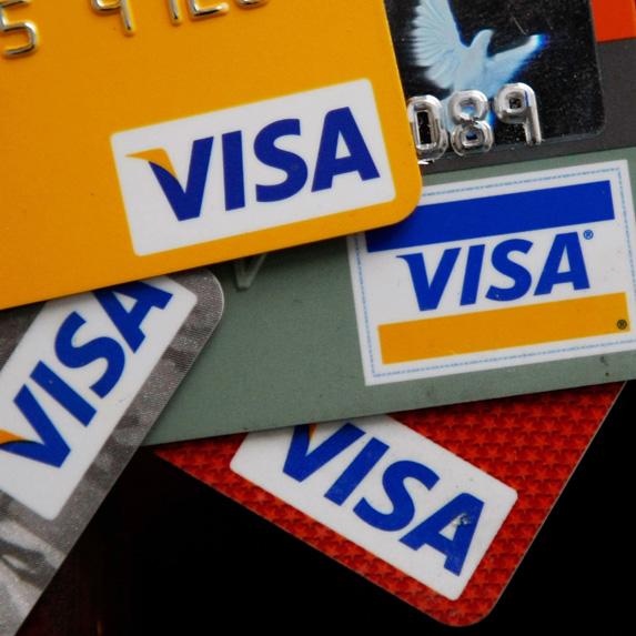 Meridian Visa Cash Back