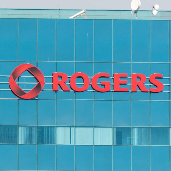 Rogers Platinum Mastercard