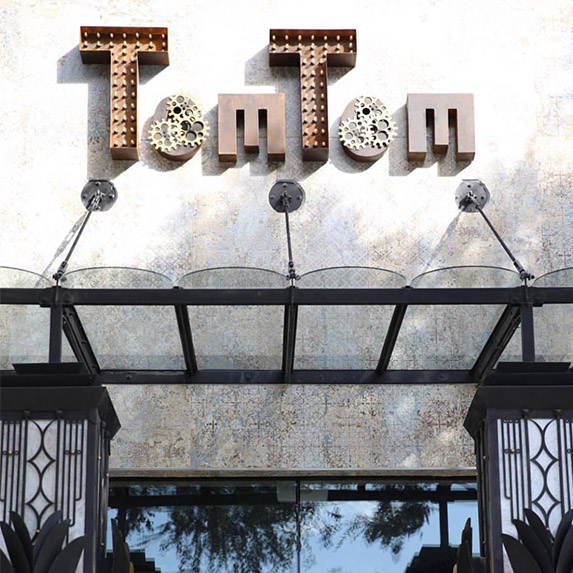 Inside Tom Tom: Lisa Vanderpump Newest Restaurant